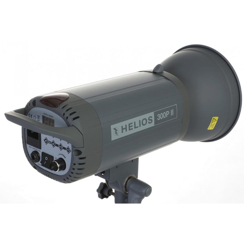 Helios 300P II Studioblitz