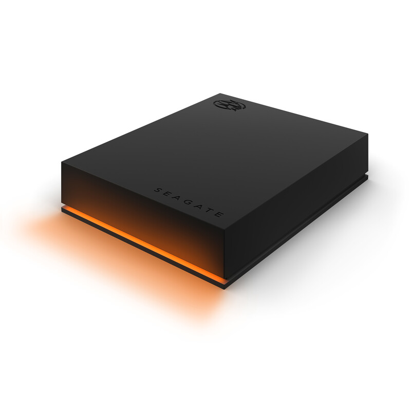 "externe Festplatte Seagate FireCuda Gaming Drive 2TB 2,5"""