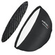 Walimex pro Studio Line Beauty Dish QA65 Multiblitz P