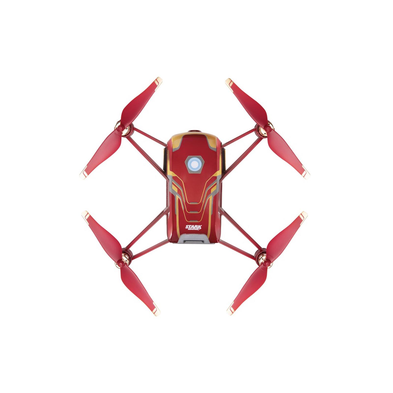 Ryze Tello Iron Man Edition