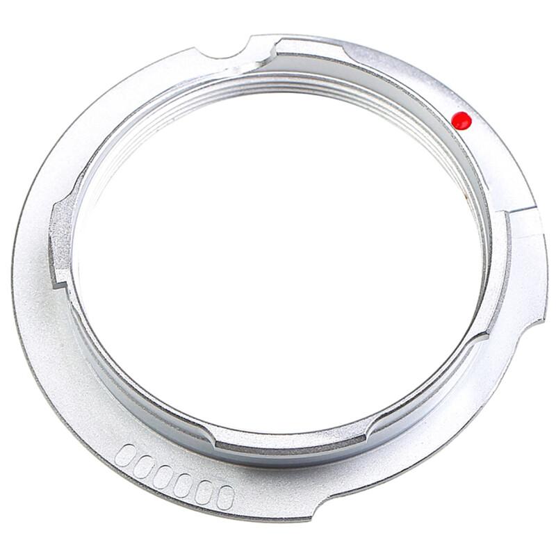 Kipon Adapter für Leica 39 auf Leica M (28-90mm)