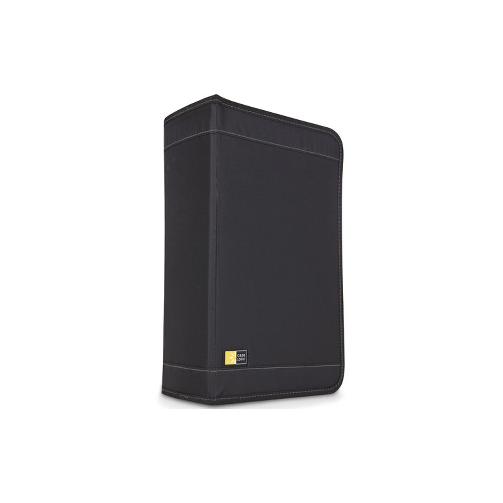 CaseLogic CD Wallet 128+8X 2-UP