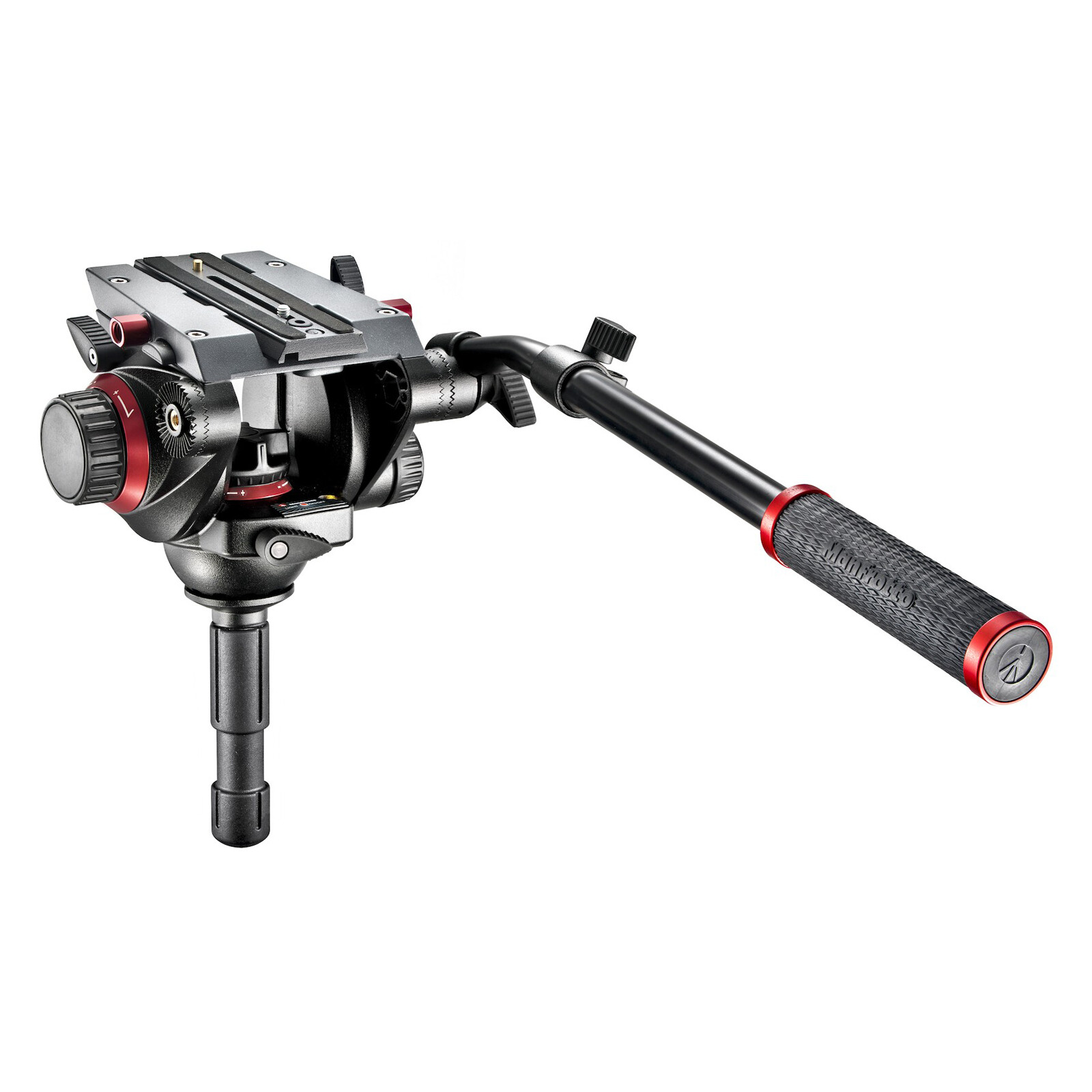 Manfrotto 504HD Pro Fluid-Video-Neiger