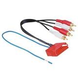 Hama 45771 Aktivsystem-Adapter für VW/Audi/Seat