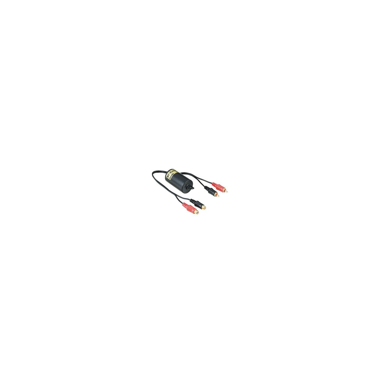 Hama 45683 Niederfrequenz-Entstörfilter