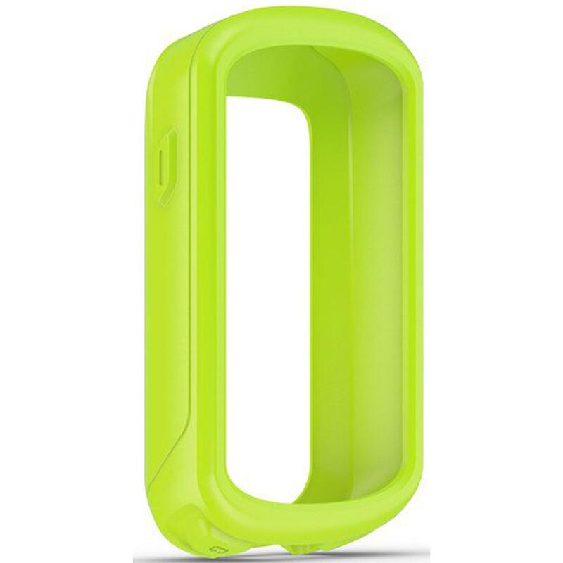 Garmin Edge 830 Silikon Hülle grün