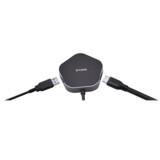 D-Link USB-C 4in1 USB 3.0 Hub mit HDMI
