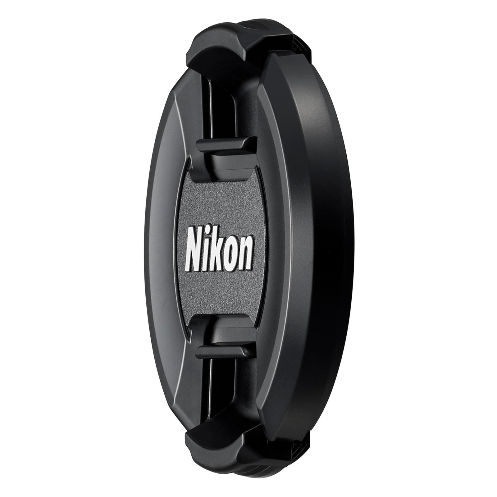 Nikon LC-55A Objektivdeckel