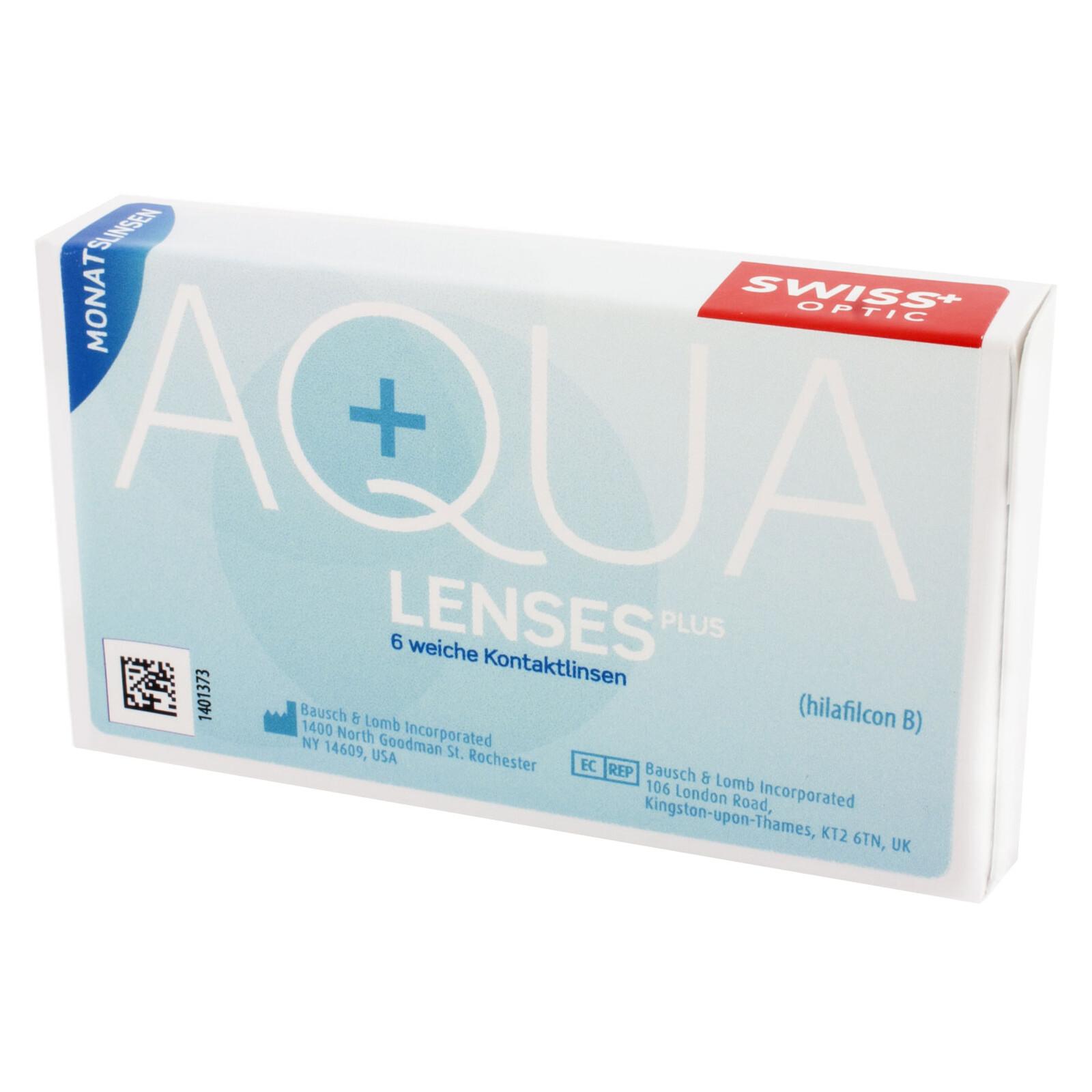AQUA LENS+ 30DS -6,00