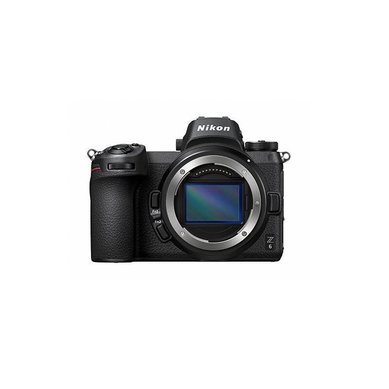 Nikon Z6 +Nikkor Z 14-30mm/4,0S