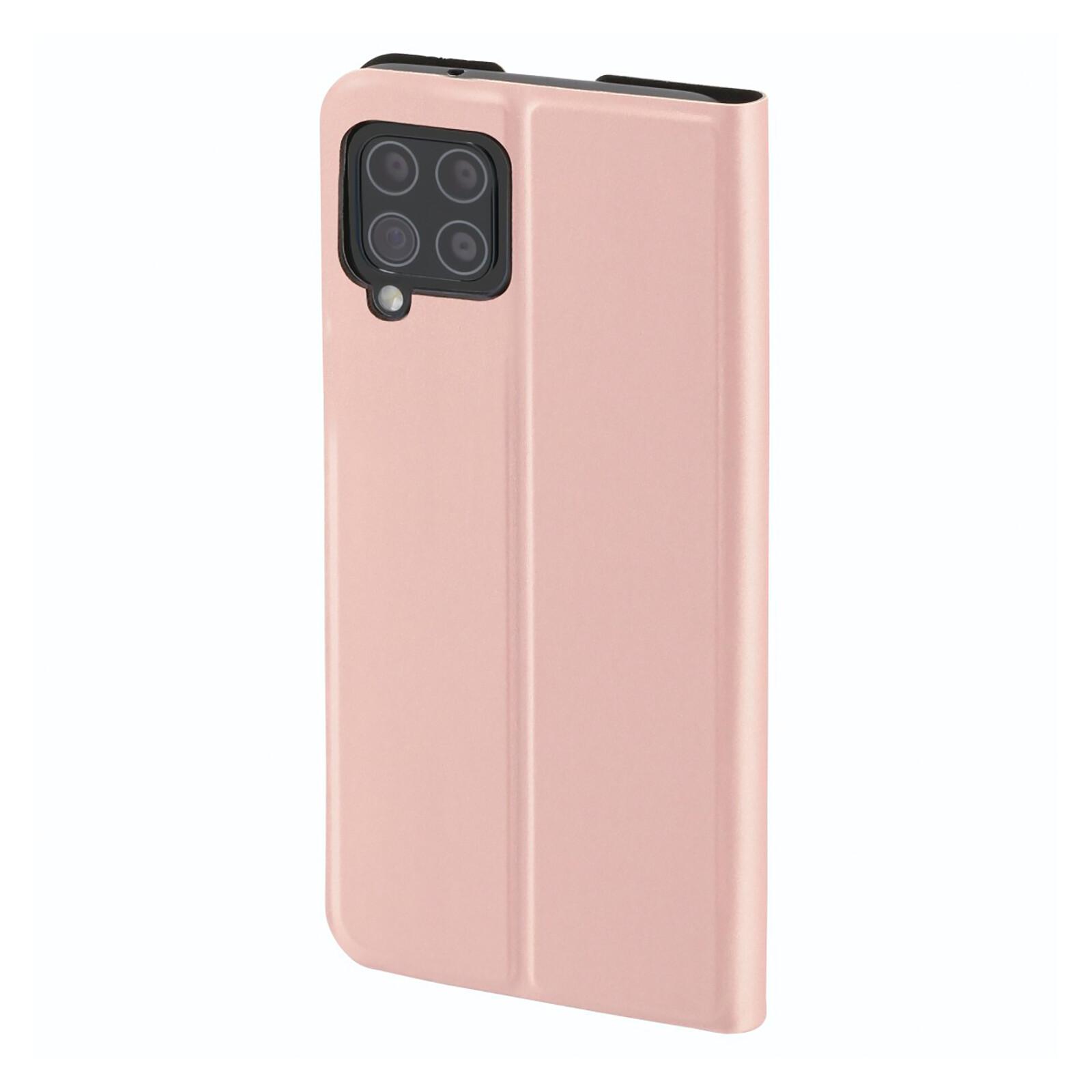 Hama Book Tasche Samsung Galaxy A12 rosa