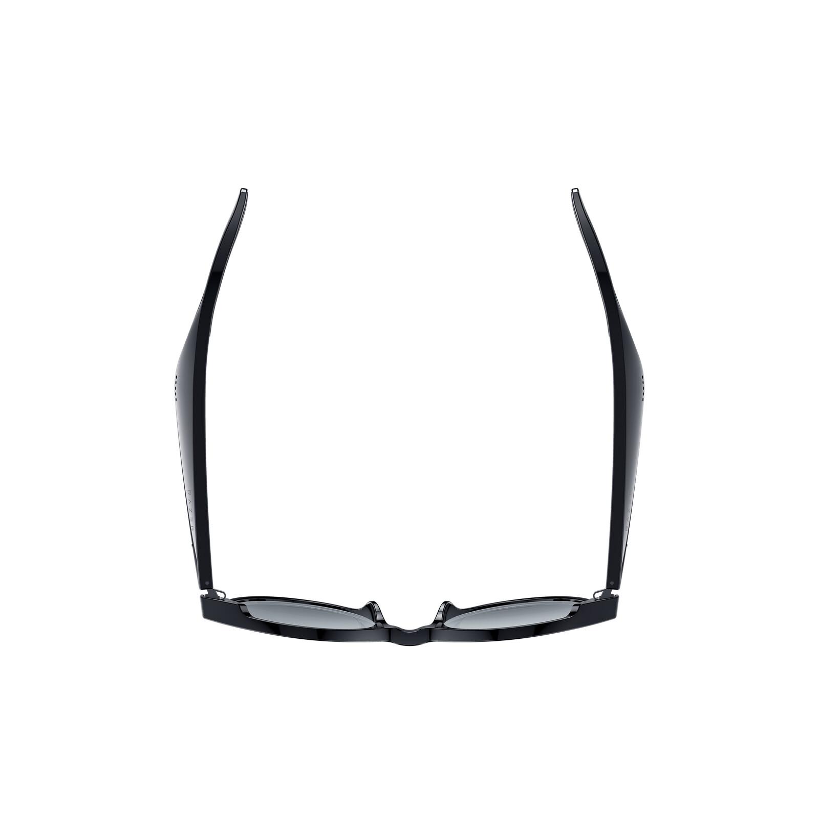 Razer Anzu - Smart Glasses (Round Blue Light + Sunglass L)