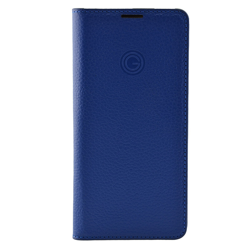 Galeli Book MARC Samsung Galaxy S21 true blue
