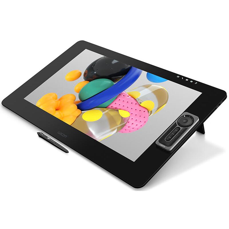 """Wacom Cintiq Pro touch Kreativ-Stift-Display 24"""" mit Wacom P"""