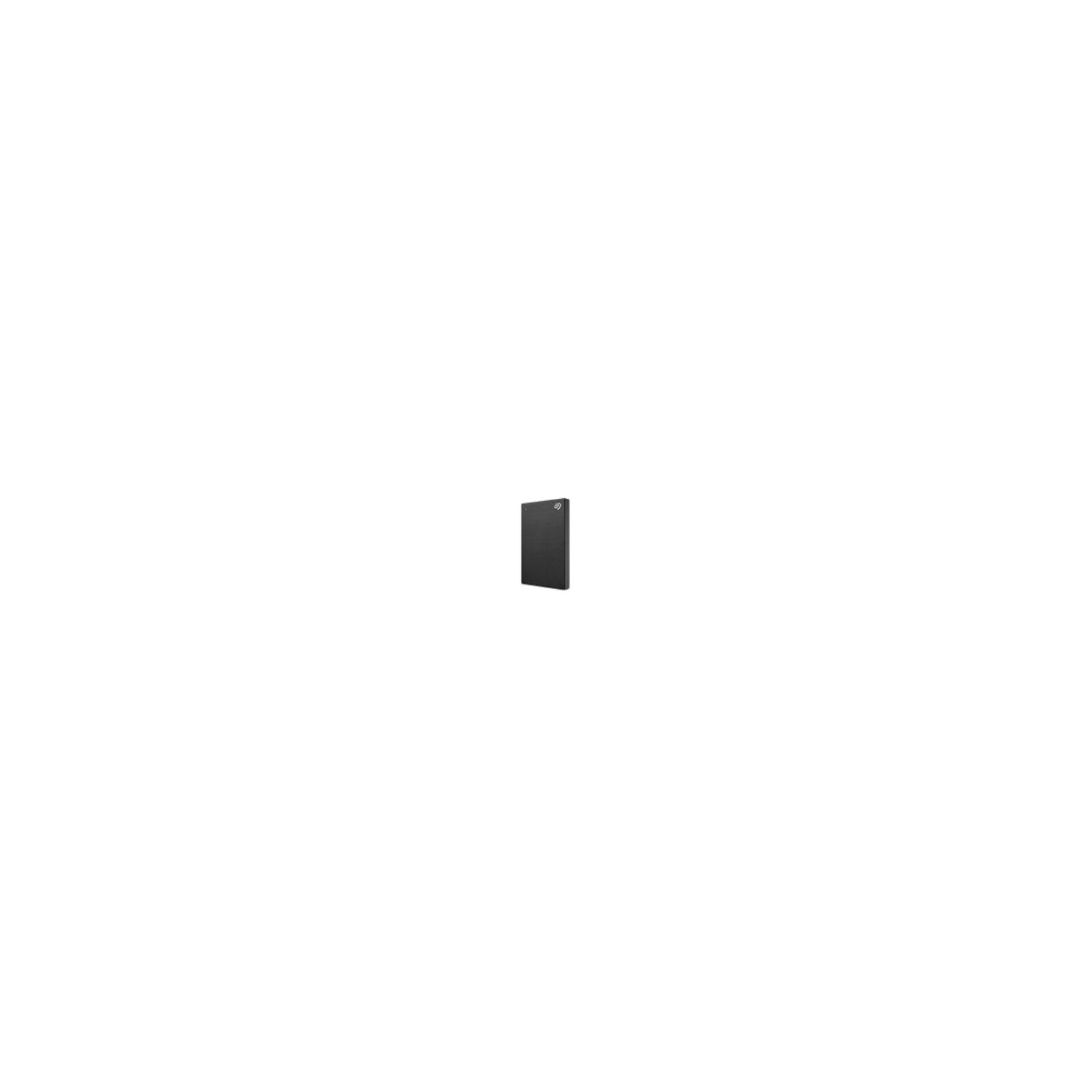 Seagate HDD Backup 1TB schwarz