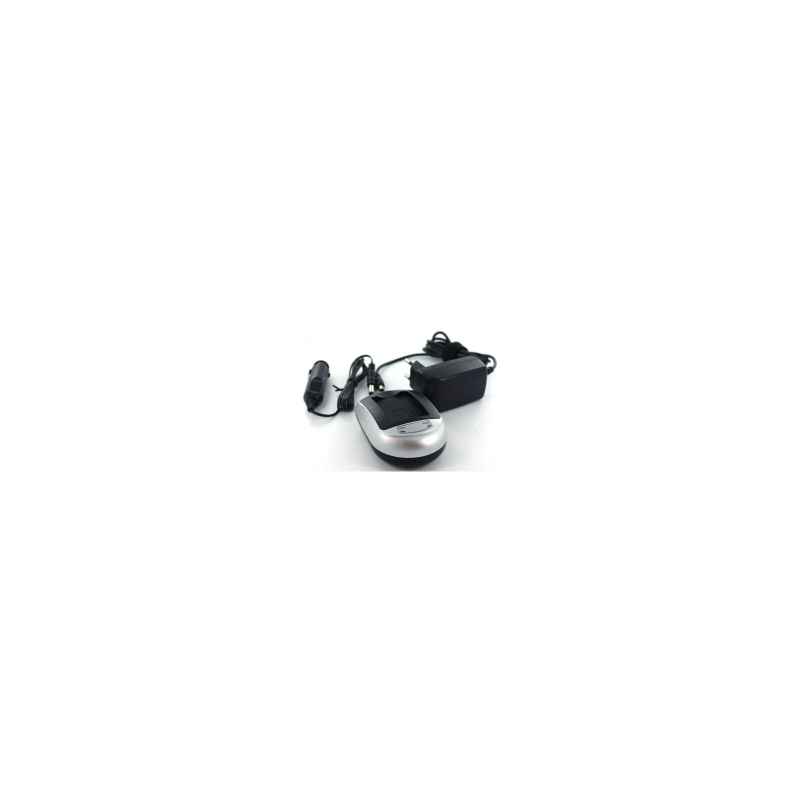 AGI 11728 Ladegerät Nikon Coolpix P520