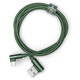 IOMI Datenkabel Micro-USB olive
