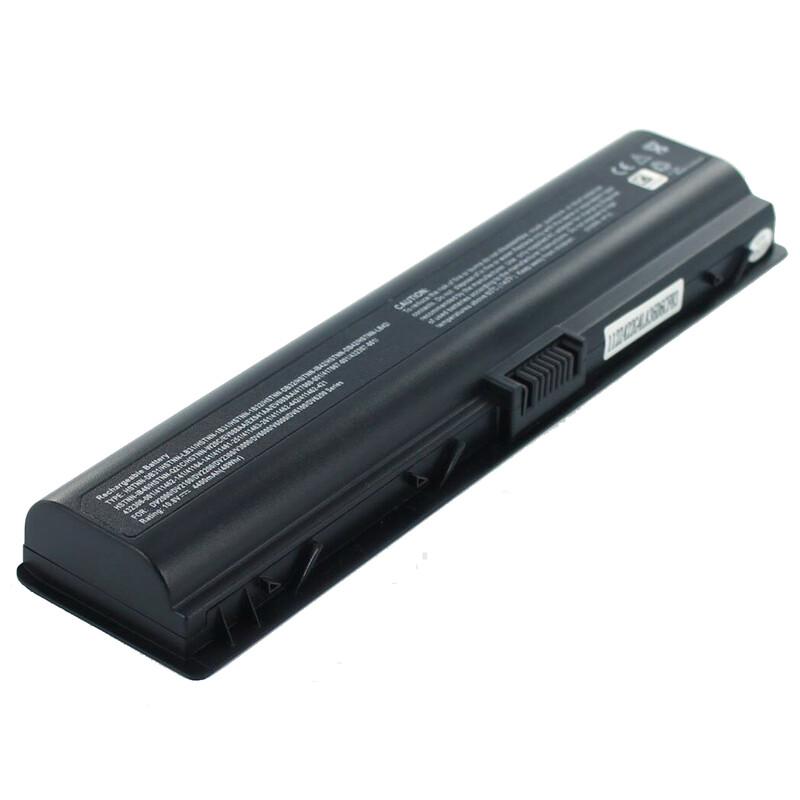 AGI Akku HP 633805-001 4.400mAh