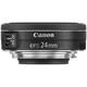 Canon EF-S 24/2,8 STM + UV Filter