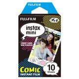 Fujifilm Instax Mini Comic 10 Aufnahmen