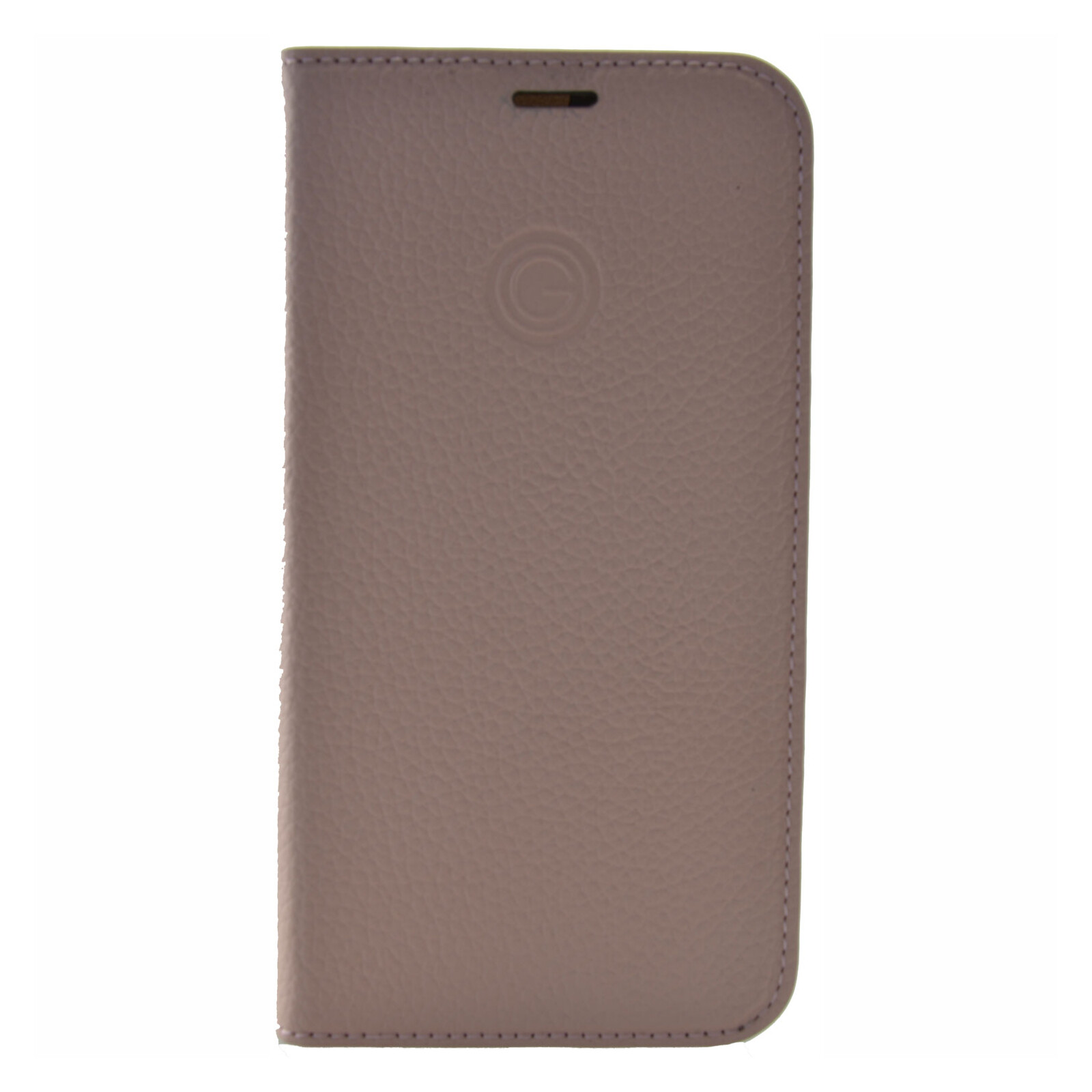Galeli Booktasche MARC Apple iPhone 12 Max/Pro rose tan