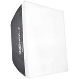 walimex pro Softbox 60x60cm für C&CR Serie