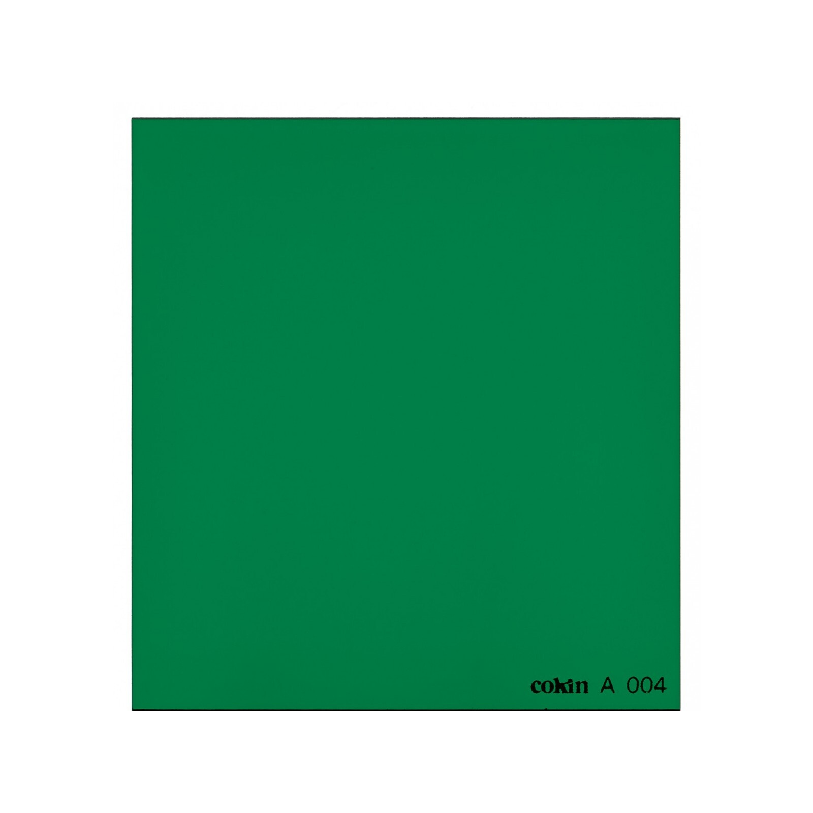 Cokin A004 Grün