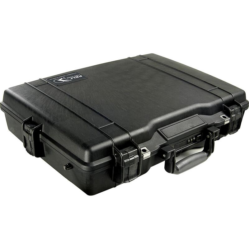 PELI 1495 Case ohne Schaumstoff