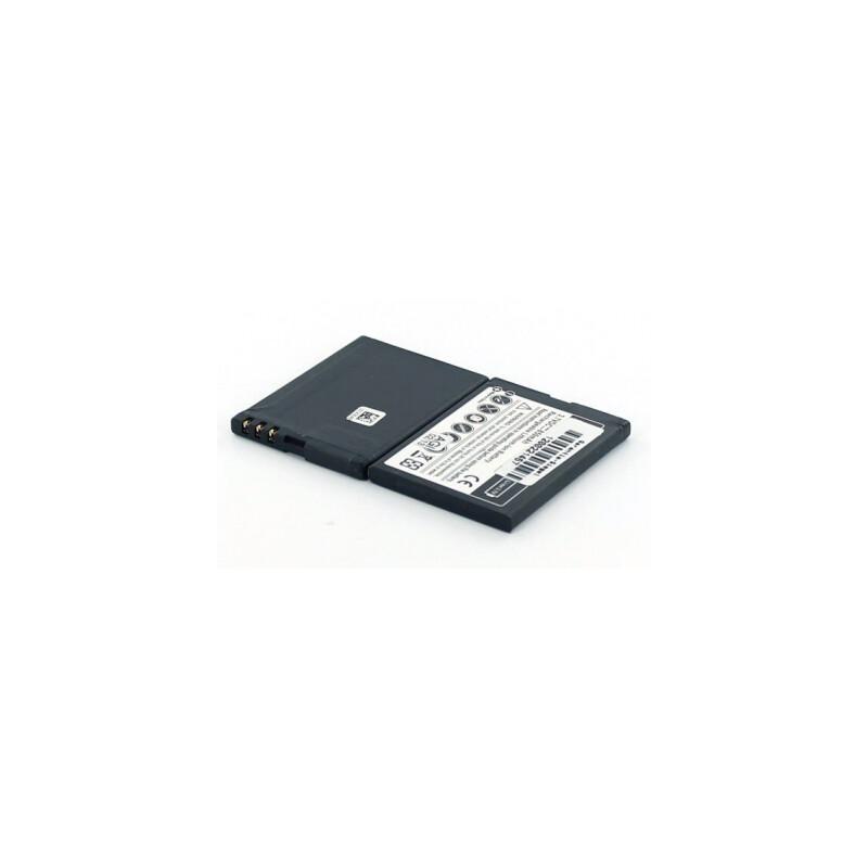 AGI Akku Nokia X3-02 650mAh