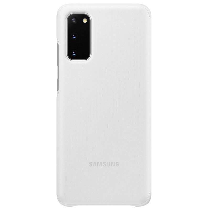 Samsung Book Tasche C-View Galaxy S20
