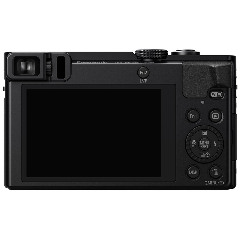 Panasonic DMC-TZ71EG-K