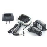 AGI 27542 Ladegerät Panasonic Lumix DMC-TZ71