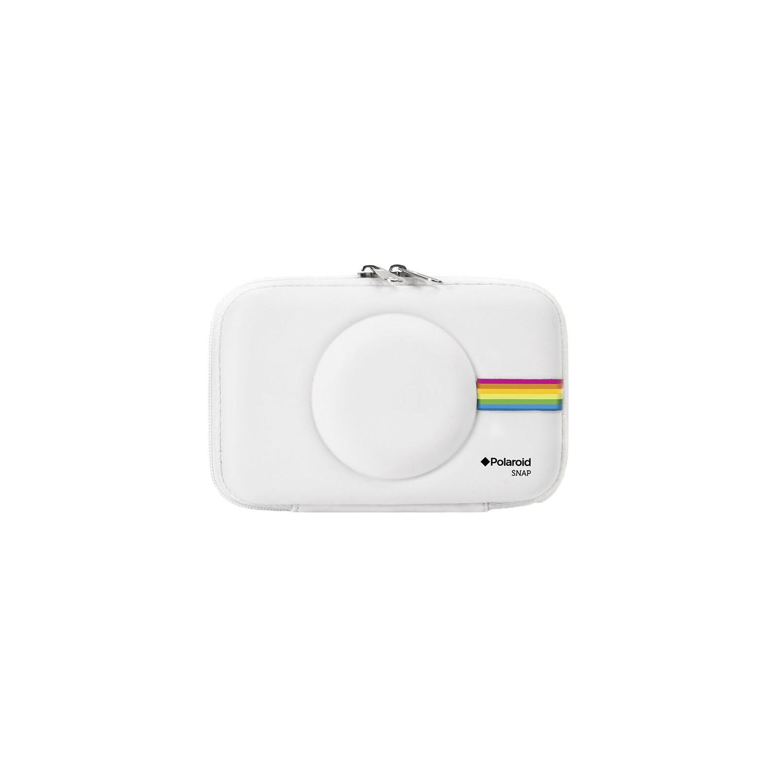 Polaroid Snap Kameratasche weiß
