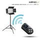 Walimex pro LED Niova 600 Plus Daylight + Stativ WT-806