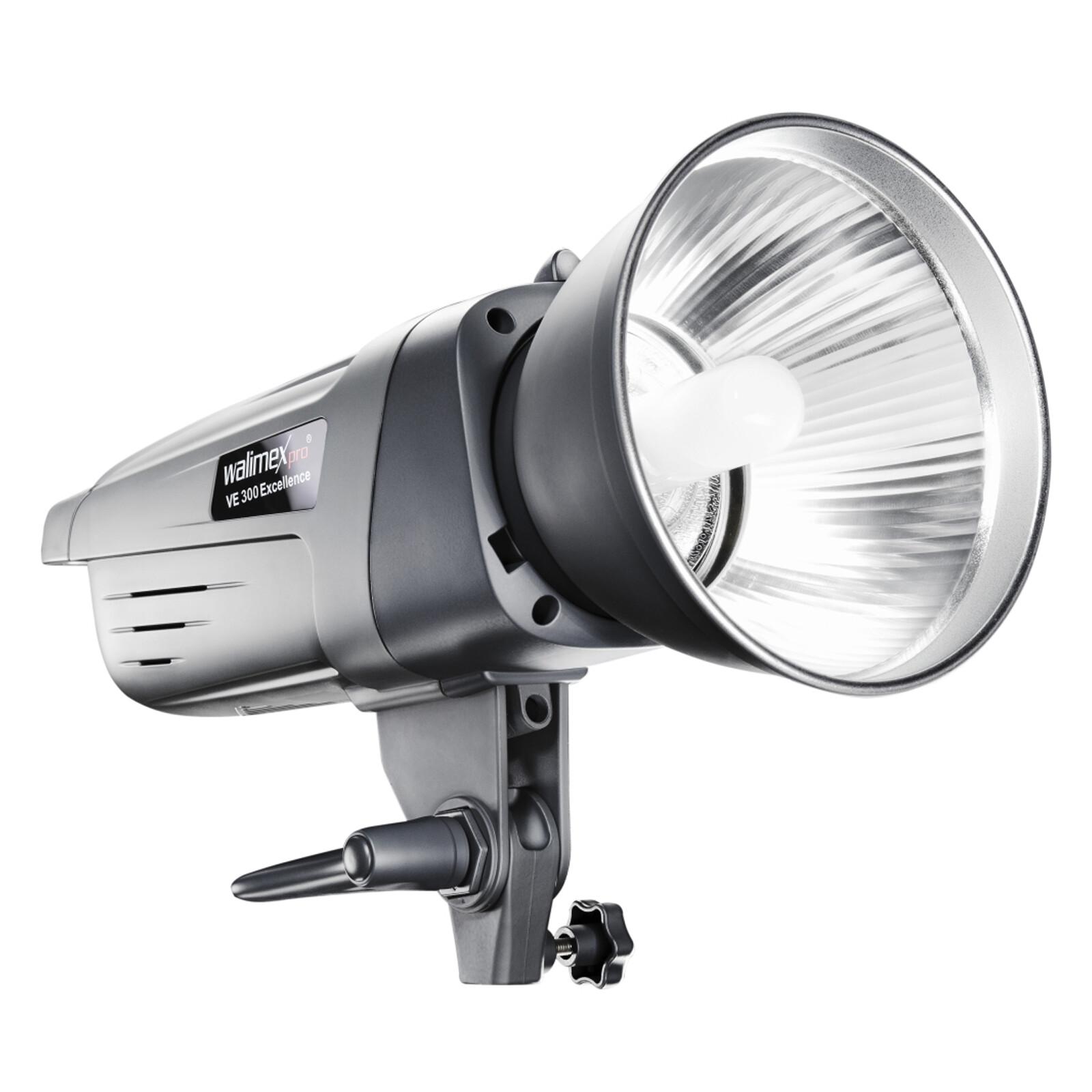 Walimex Pro VE-300 Excellence Studioblitzleuchte