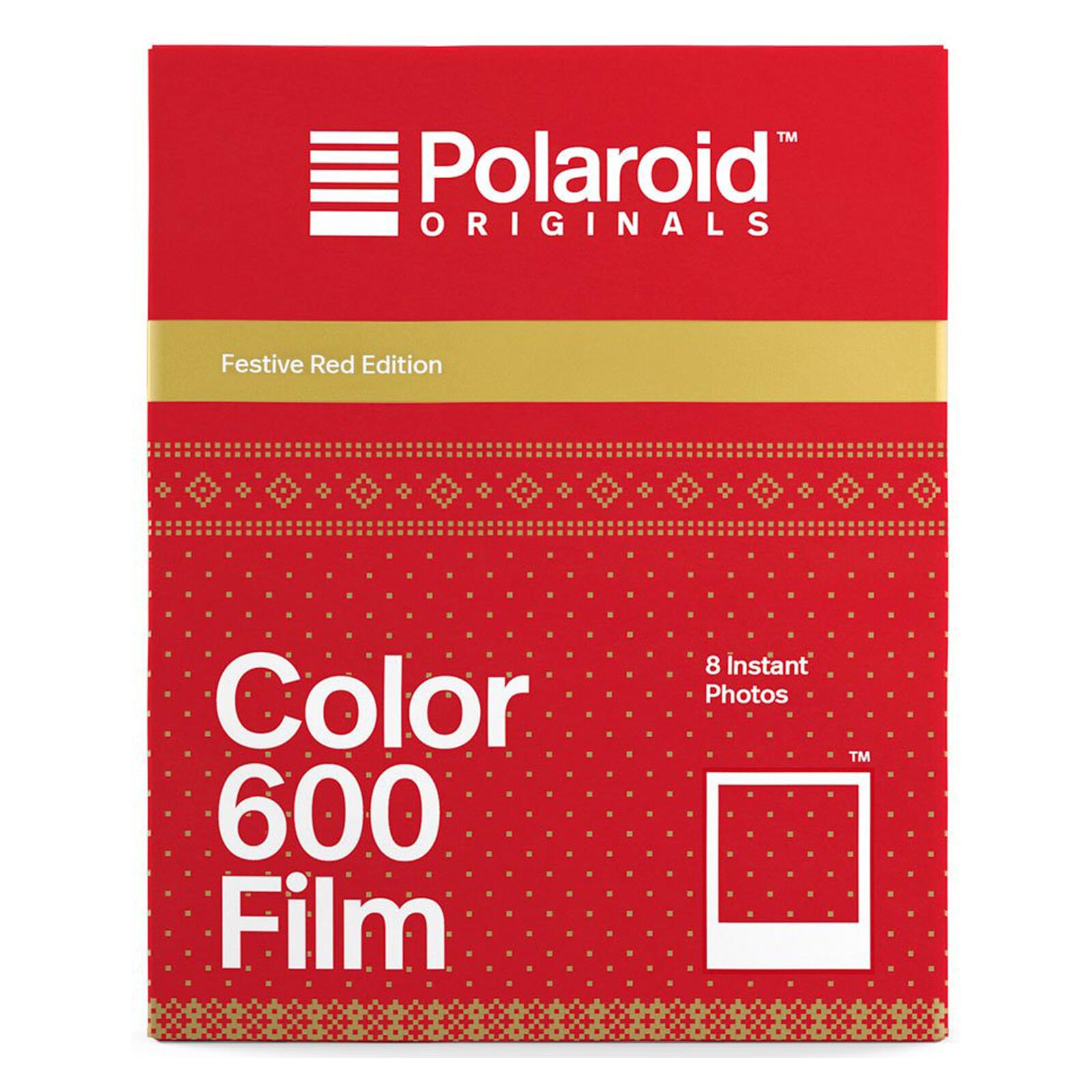 Polaroid 600 Color Festival Edition