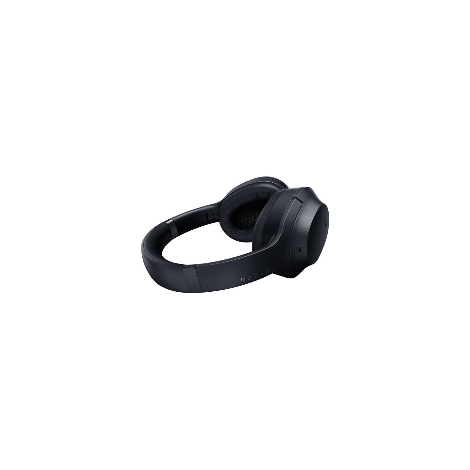 Razer Opus - Active Noice Cancellation Headset - Black