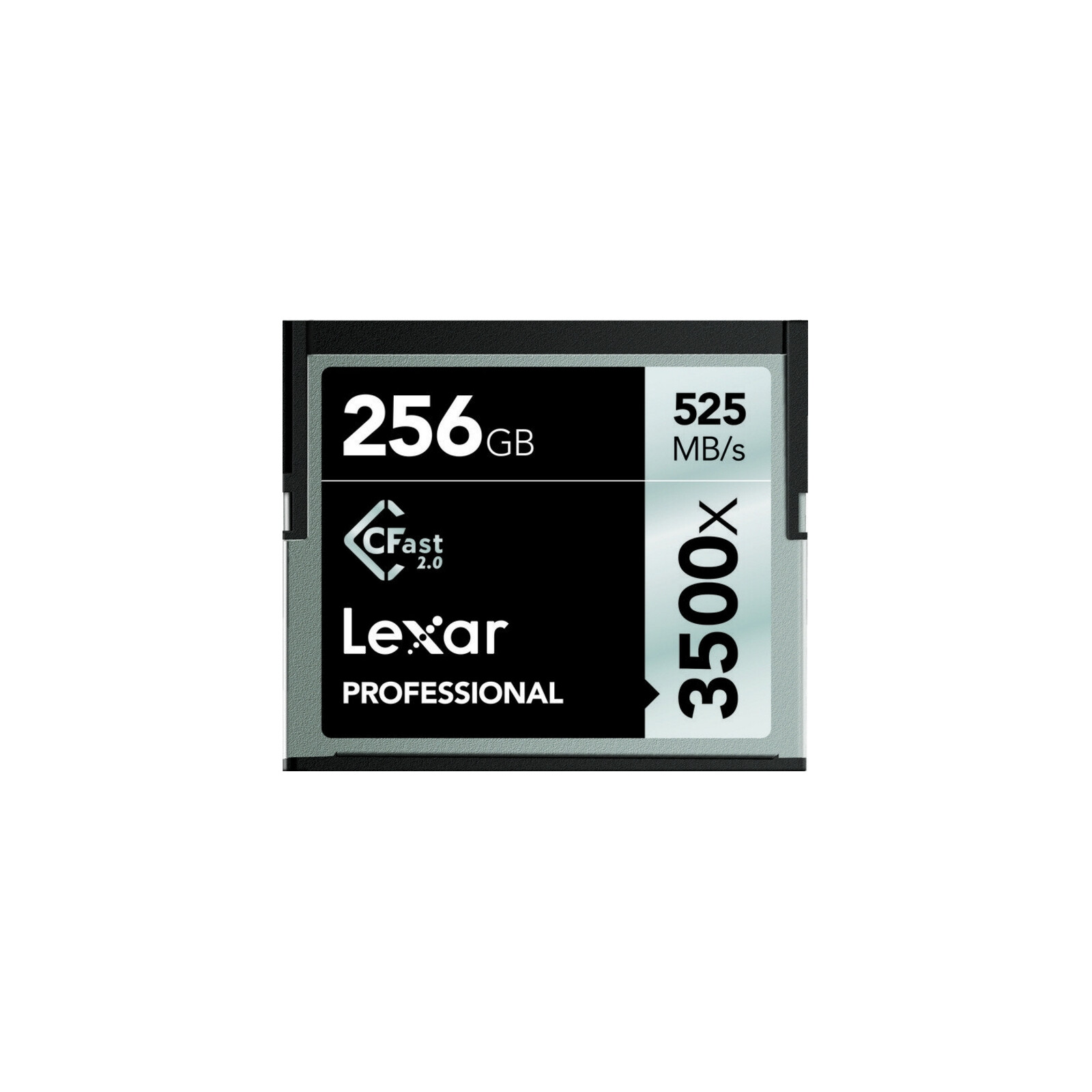 Lexar Cfast 256GB 525MB/s