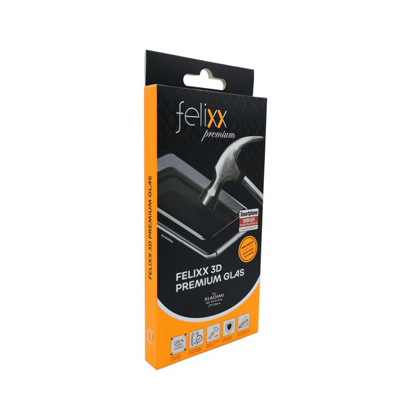 Felixx Glas Full 3D Xiaomi Mi 11/11 Pro/11 Ultra