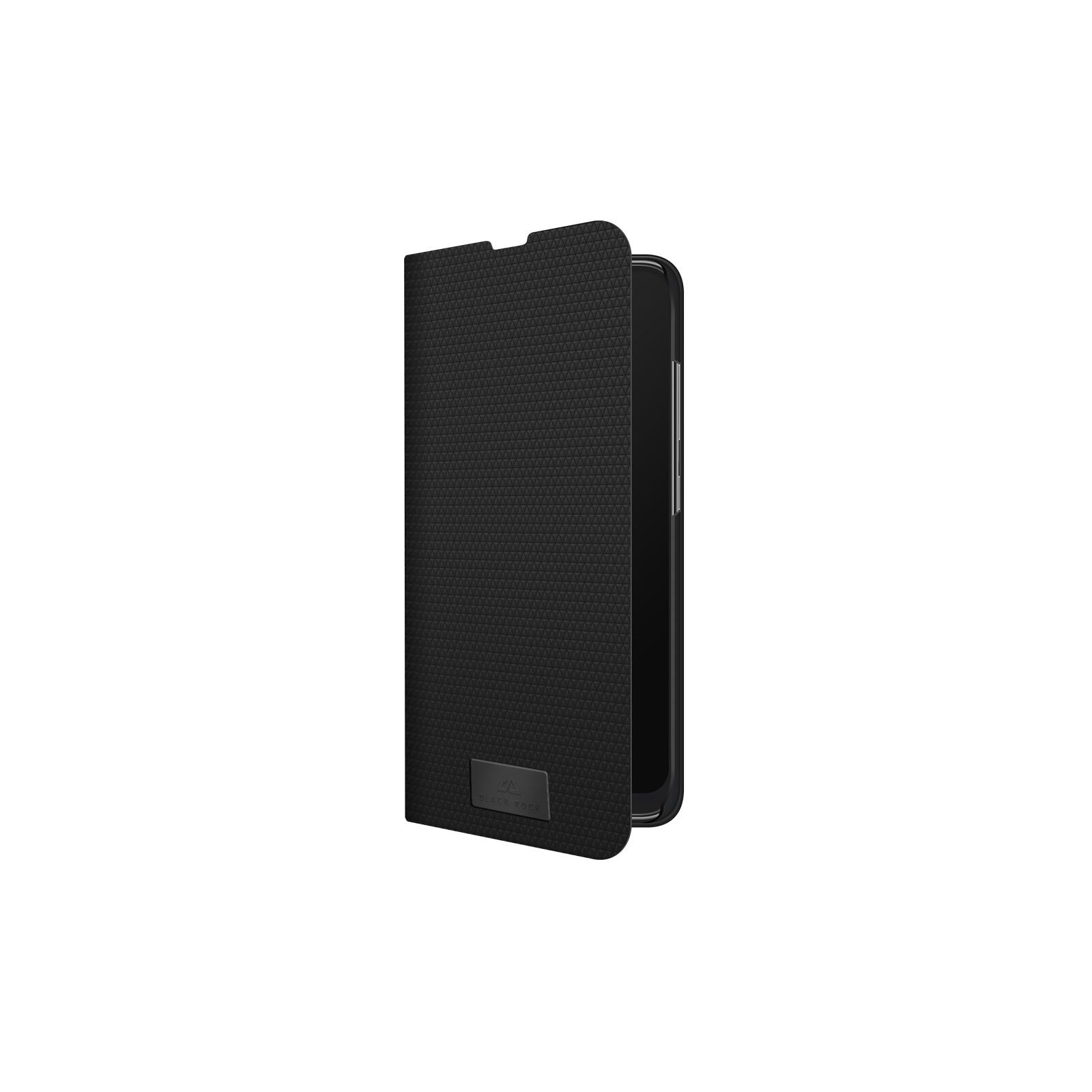 Hama Black Rock Book Tasche The Standard Samsung Galaxy A41