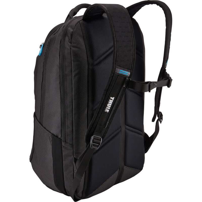 Thule Crossover Backpack 32L Black