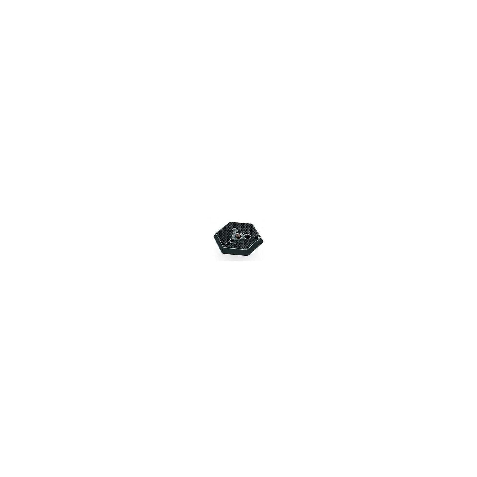 Manfrotto 030-14 Schnellwechselplatte