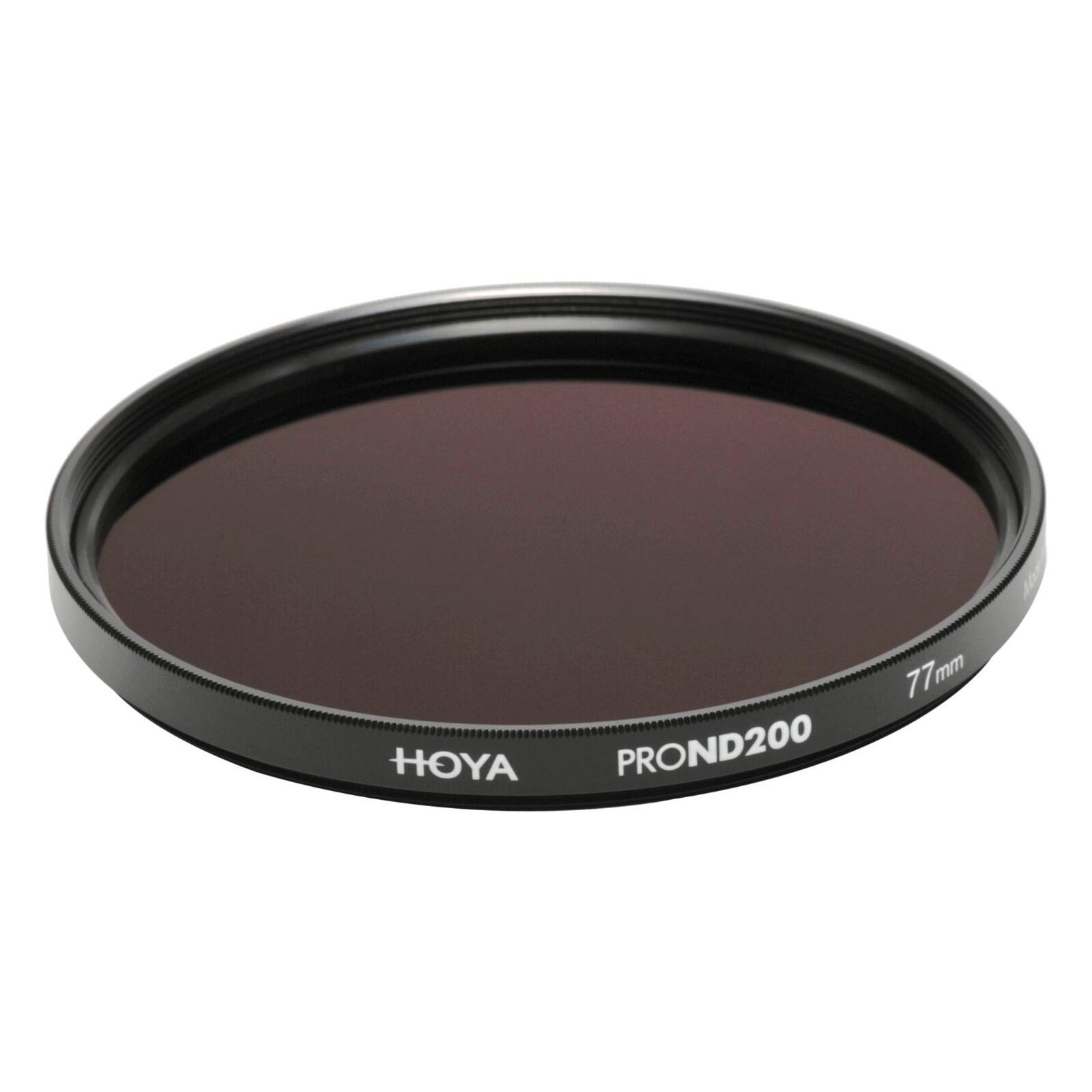 Hoya Grau PRO ND 200 72mm