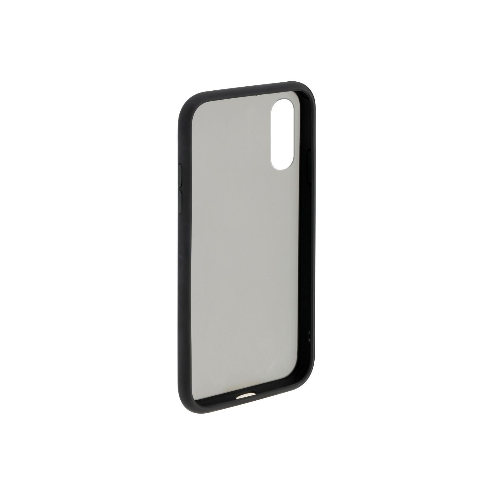 Hama Back Invisible Xiaomi Redmi 9A Schwarz