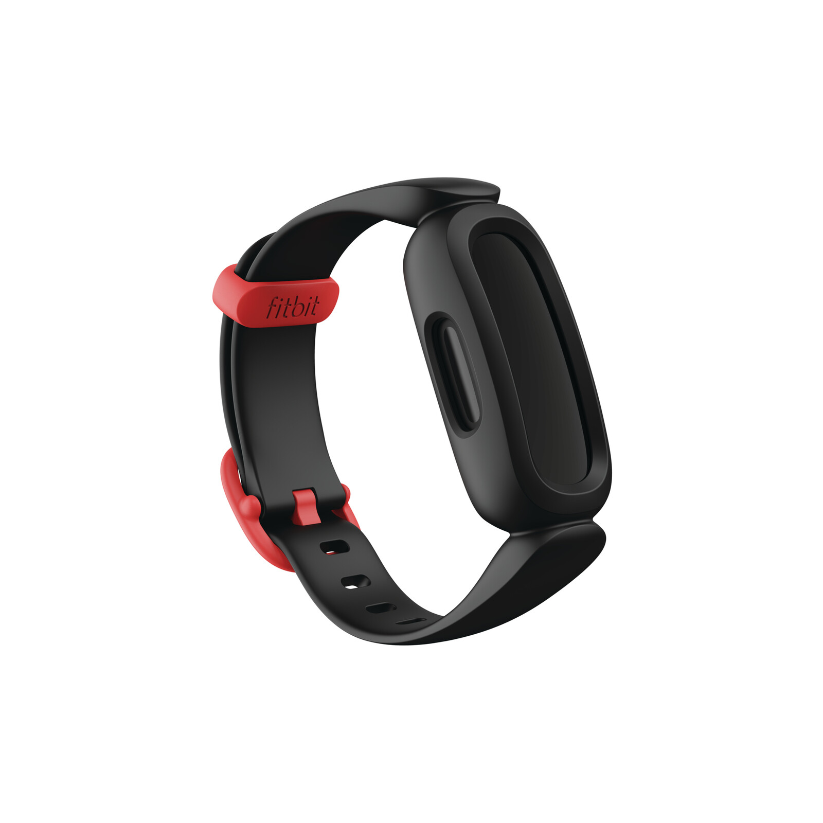 Fitbit Ace 3 Black/Racer Red