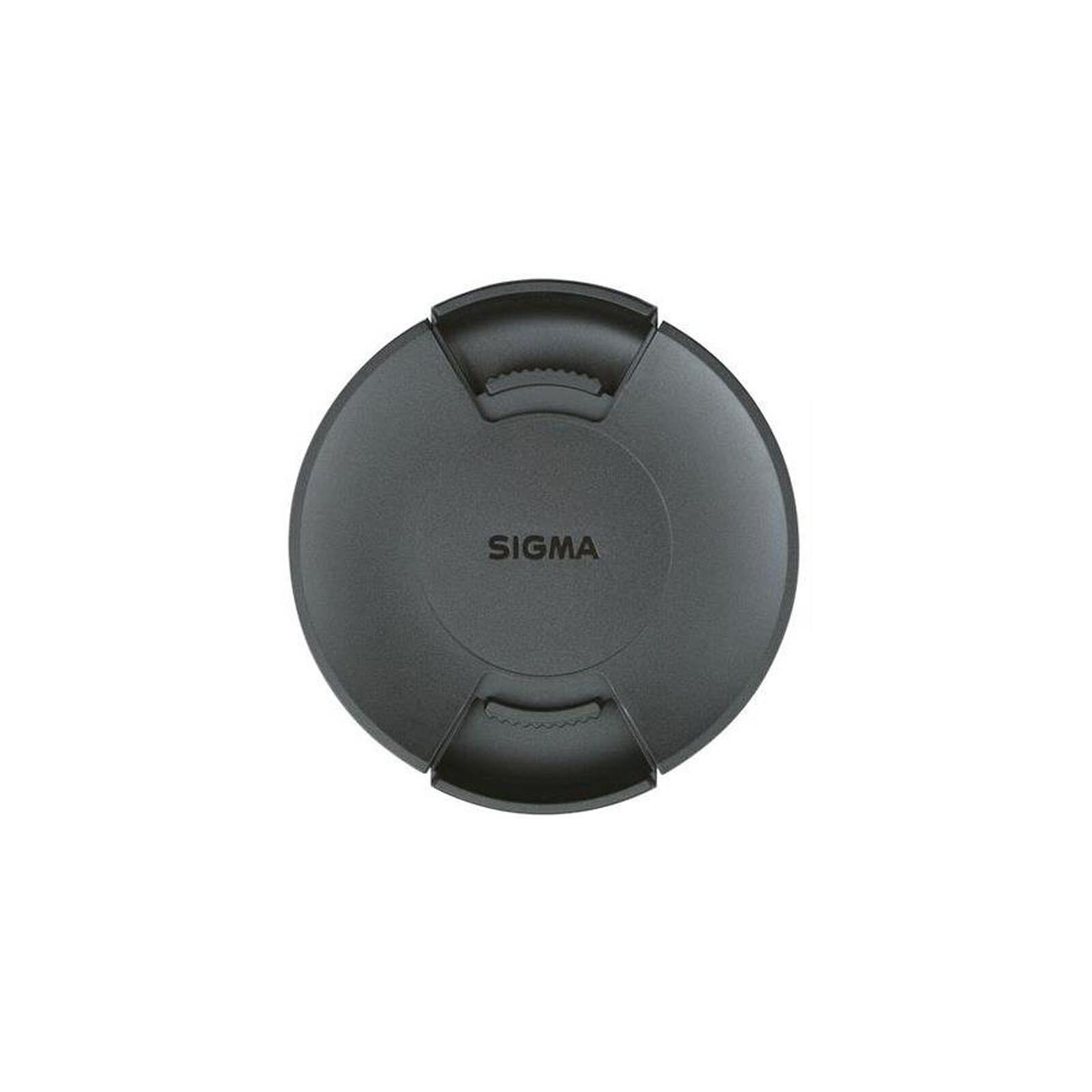 Sigma LCF III Objektivdeckel 86mm