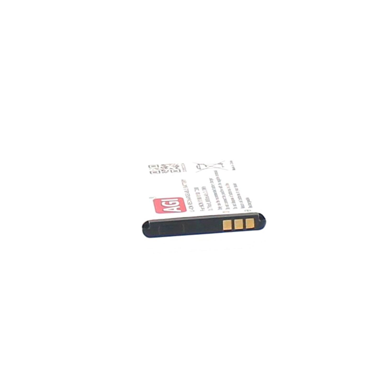 AGI Akku Tiptel Ergophone 6020