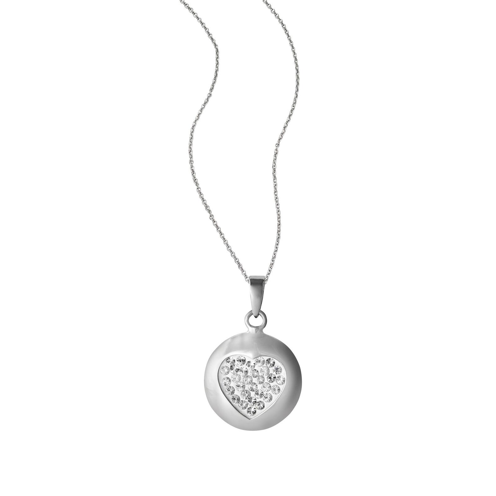 Silberkette Leonora
