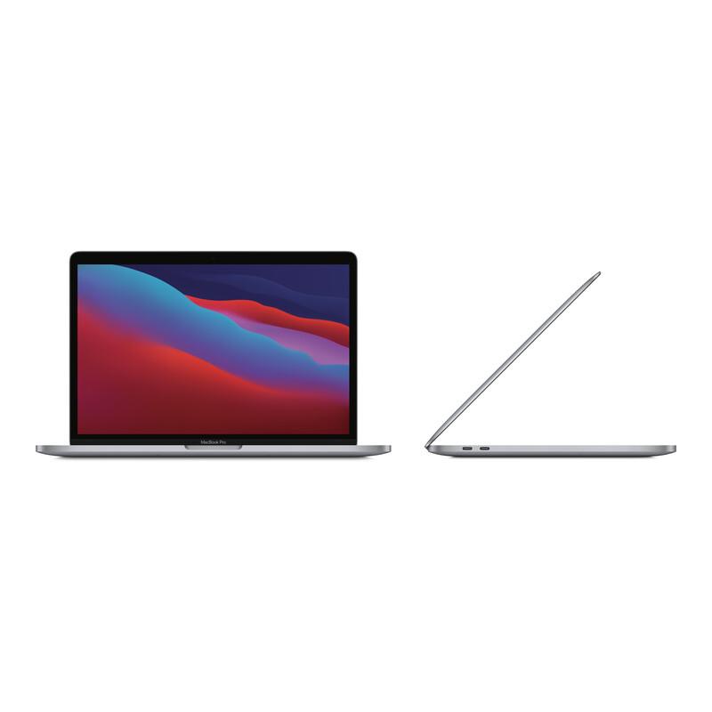 Apple MacBook Pro 13'' M1/16GB/1TB SSD spacegrau