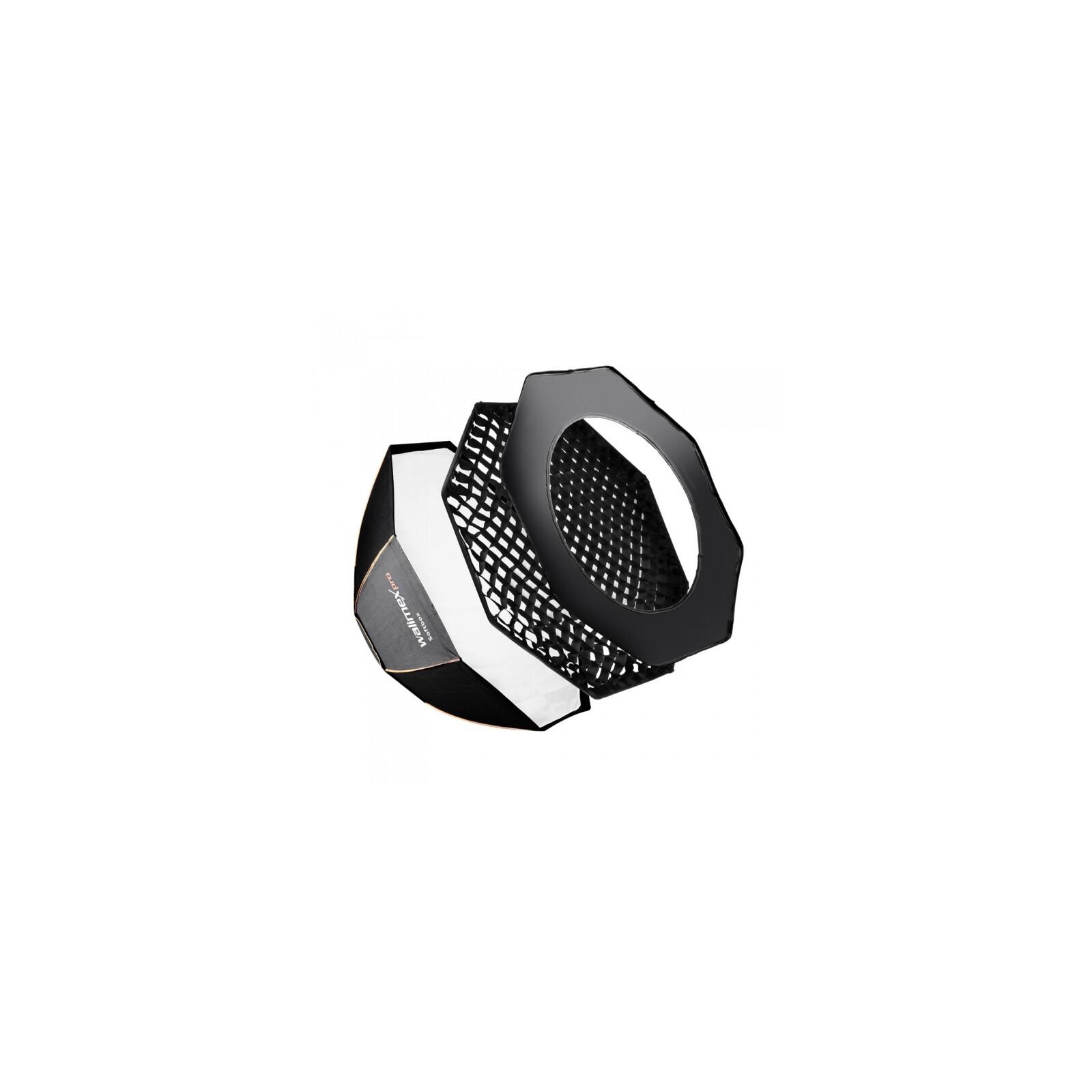 walimex pro Octa Softbox PLUS OL Ø60 &K